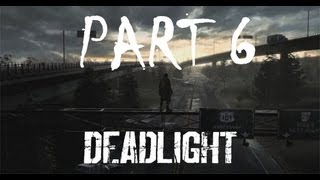 Deadlight Walkthrough Part 6 (PC, Gamepad)