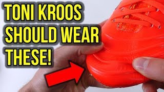 THE BEST ADIDAS BOOTS THAT PROS DON'T WEAR! thumbnail