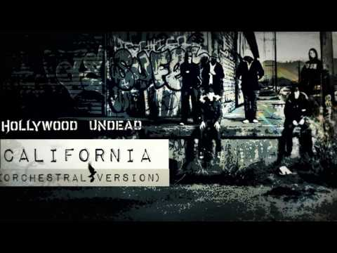 Hollywood Undead - California (Orchestral Version)