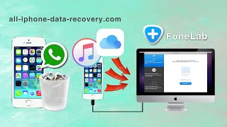 [iPhone 5S WhatsApp Recovery]: Best Ways to Recover WhatsApp from iPhone 5S
