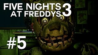 - Five Nights at Freddy s 3 Max in casa groazei Episodul 5