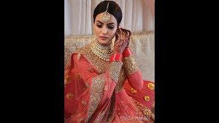 Best Bridal Lehenga Designs   Indian   Real Photo