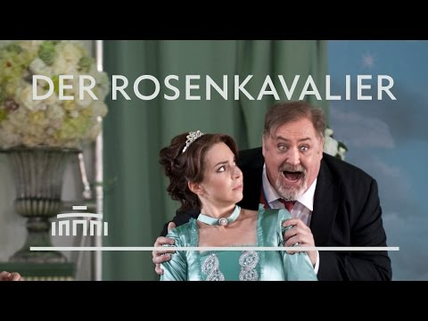Der Rosenkavalier - Richard Strauss - De Nationale Opera | Dutch National Opera
