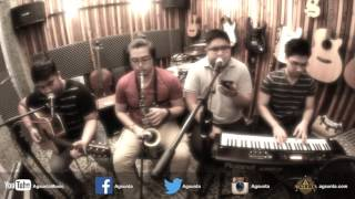 Let Me Be The One | (c) Jimmy Bondoc | #AgsuntaJamSessions ft. Ken Alvarez