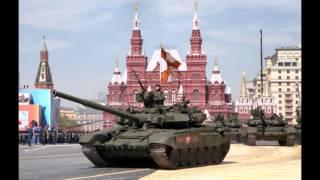 """Моя Любимая Россия Под песню """"Я поднимаю свой флаг моего государства"""""""