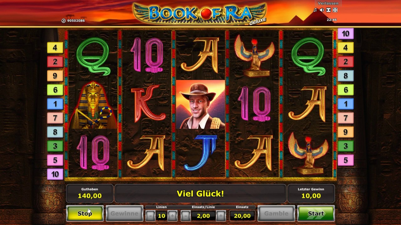 Spielgeld Casino Book Of Ra