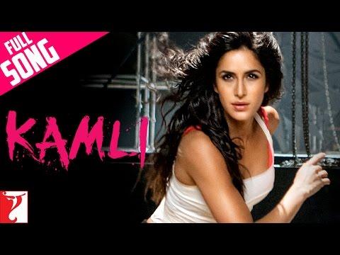 Kamli - Full Song | DHOOM:3 | Aamir Khan | Katrina Kaif | Sunidhi Chauhan