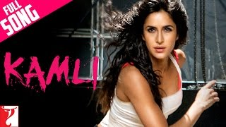 Video Kamli - Full Song | DHOOM:3 | Aamir Khan | Katrina Kaif download MP3, 3GP, MP4, WEBM, AVI, FLV Juni 2017