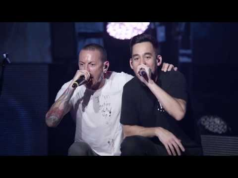Chester & Mike (of LINKIN PARK) — Friends Forever