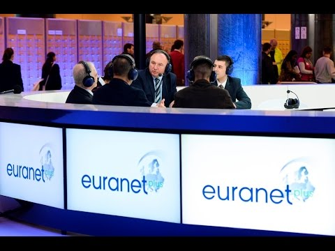 Hungarian part: Citizens' Corner debate on EU citizens' rights