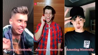 The Best Musically Collection BEST  Gilmher Croes Funny Musical ly ...