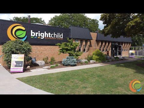 Bright Child Montessori School Tour