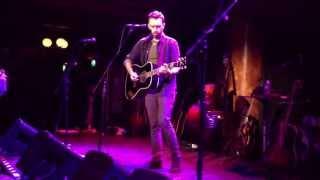 Restless World- Tim McIlrath [Revival Tour]