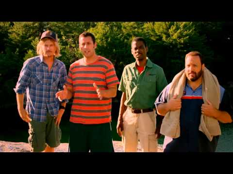 GRANDES PERSONNES 2 Canada - HD Trailer #1