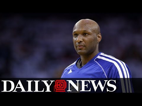 Lamar Odom Fires Back At Stephen A  Smith Over Crack Comments