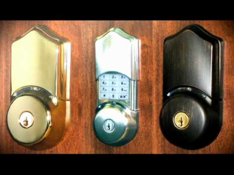 Electronic Keyless Door Locks to Simplify Your Life from Simplicikey! & Electronic Keyless Door Locks to Simplify Your Life from ...