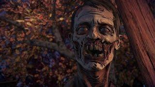 Telltale's The Walking Dead Season 3 Gameplay Showcase - E3 2016