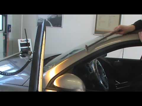 Car Repair – Car Body Column Without Painting