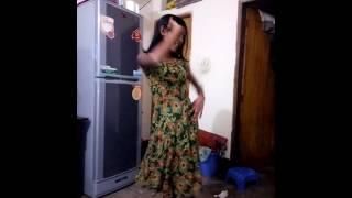 Nice Dance of Bd small girl........