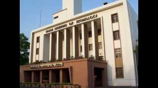 A Glimpse Of Iit Kharagpur Campus