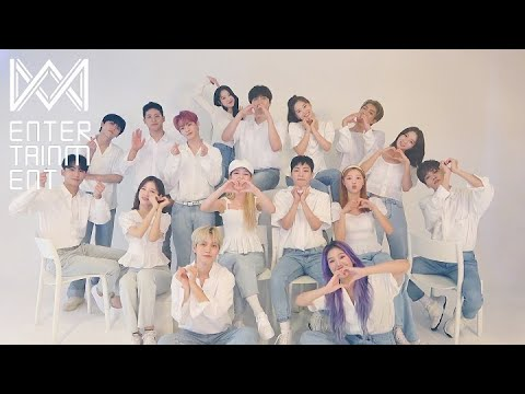 Download (MV)B1A4, 오마이걸(OH MY GIRL), 온앤오프 (ONF)_너와 나의 시대 (OURS)