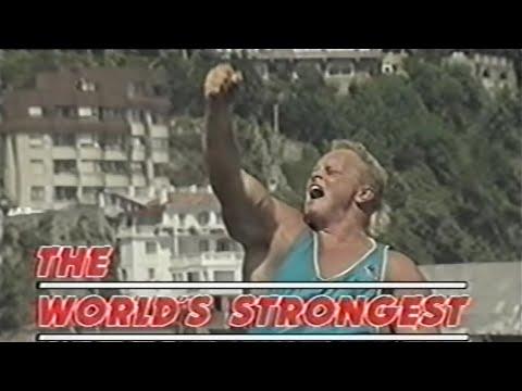 Maailman pisin mies (1987) Movie