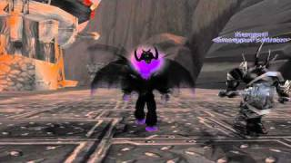 WoW 85 Demonology Warlock PVP Montage :: 'Animal' [HD]