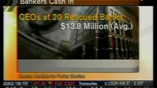 Bankers Cash In - Bloomberg