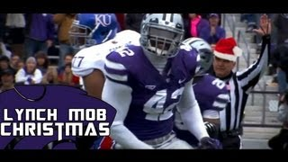 Lynch Mob Christmas - K-State Football