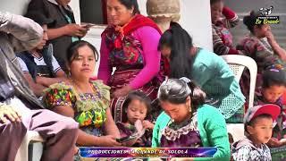 Felix Chumil y su Marimba Orquesta Desde Paraje San Diego Tzaniznam Totonicapan 2019