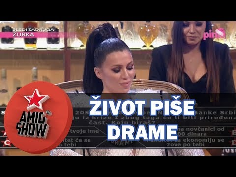 Život Piše Drame - Ami G Show S11 - E21