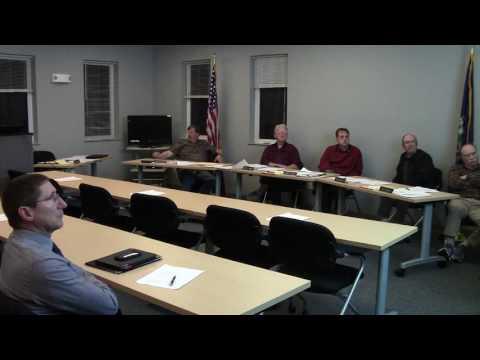 Oakland Council meeting 11/09/16 part 3
