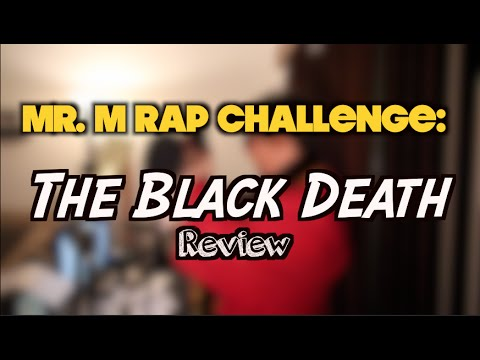 The Black Death Rap Song