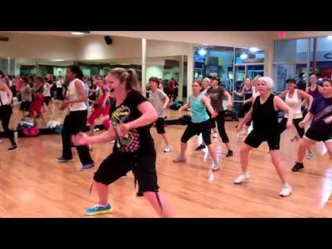 Cardio Dance- Shawty Got Moves