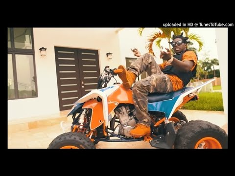 Kodak Black - Transportin (Instrumental)...