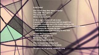 Laki Mera - In The Tunnel (Lyrics)