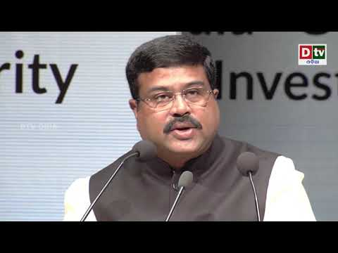 DHARMENDRA PRADHAN WRITES TO NAVEEN PATNAIK SEEKING STATE  GOVTS COOPERATION FOR PETROLEUM PROJECT