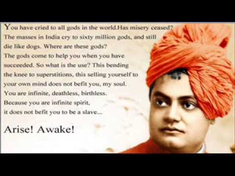 life history of swami vivekanandha Here is a brief biography and history of swami vivekananda read information on life of indian spiritual leader swami vivekananda.
