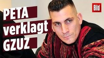 Rapper Gzuz wegen Tierquälerei angezeigt