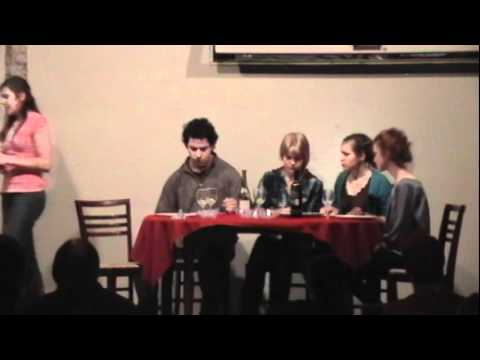 Words Players Theatre: Thorton Wilder One-Acts, March 2012