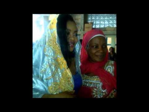 Namadi Sambo's Aide, Mallam Umar Sani Marries Nkiru Sylvanus As Second Wife