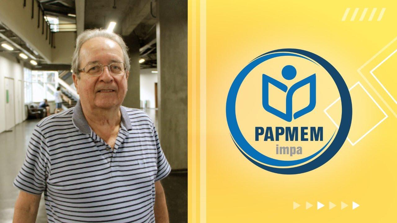 PAPMEM - Janeiro de 2021 - Lugares Geométricos - II