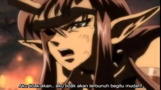 Ragnarok Animation Episode 23