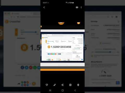How To Earn 1 BTC/Bitcoin EVERYDAY FREE In 2021