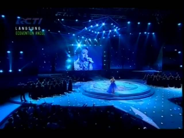 Sean - You are not alone & I'll be there - Indonesian Idol 2012, Results and Reunion [HQ]