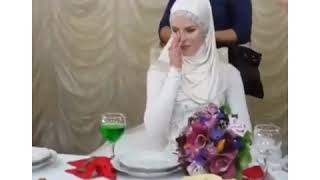 В Дагестане на свадьбе порвали платок невесты