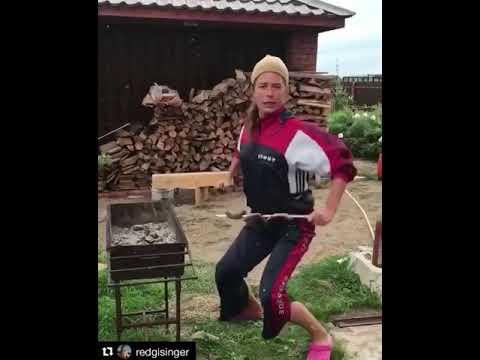 Summer 2018 шашлыки прикол