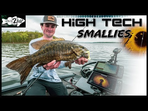 4 Tips To Find And Catch Spring Smallmouth Bass