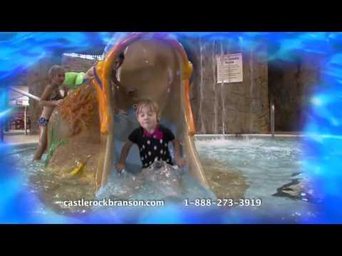 Castle Rock Resort & Waterpark :30