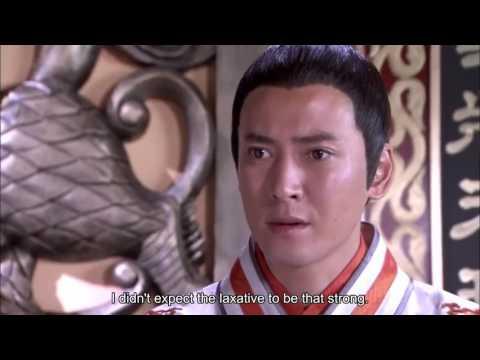 Cuo Dian Yuan Yang Episode 4 (Eng Sub)
